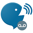 YouVOXX Voicemail, Call Blocker icon