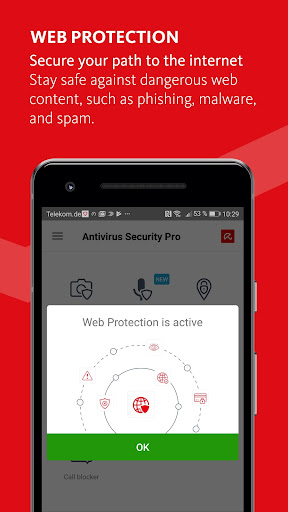 Avira Antivirus Security 2019-Antivirus & AppLock 5.6.1 screenshots 4