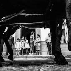 Свадебный фотограф Agustin Regidor (agustinregidor). Фотография от 19.07.2016