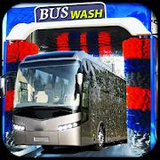 Bus Wash Simulator 3D
