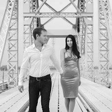 Wedding photographer Ekaterina Letnyaya (KateSummer). Photo of 21.09.2016