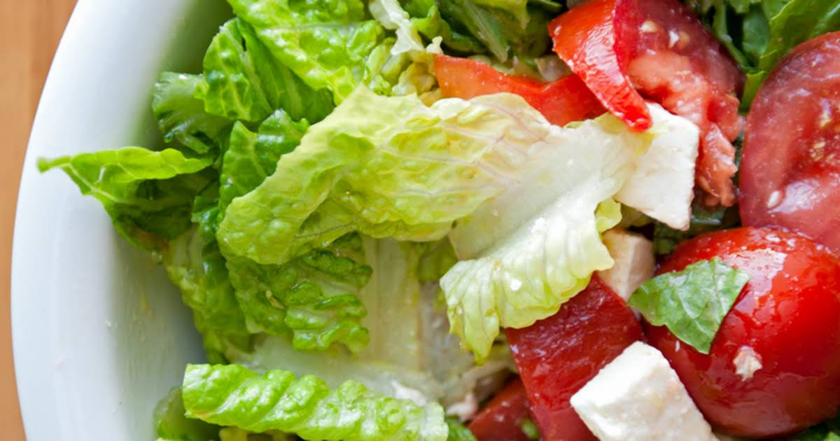 10 Best Romaine Lettuce Salad Recipes   Yummly