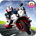 Moto Traffic Racer Death Fever icon
