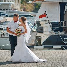 Wedding photographer Oksana Svidruk (oksiko). Photo of 11.04.2018