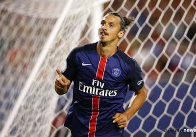 Record battu pour Zlatan