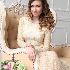 Wedding photographer Anastasiya Kozhevnikova (KozhevnikovaA). Photo of 05.02.2016