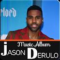 Jason Derulo Music Album icon