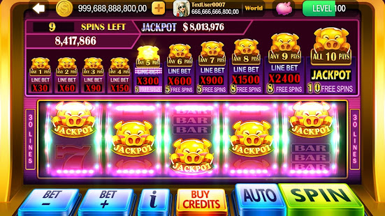 Game Classic Slots - Free Casino Games & Slot Machines APK for Windows Phone
