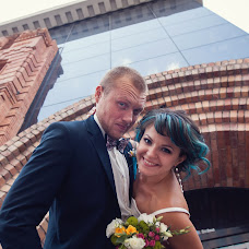 Wedding photographer Mariya Volvach (Mary13). Photo of 17.10.2014