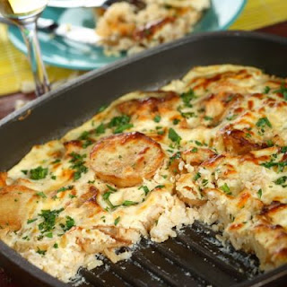 Italian Sausage and Cheesy Rice Casserole.