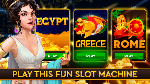 Aladdin Slots Games - Jackpot Casino Slot Machine apkmr screenshots 1