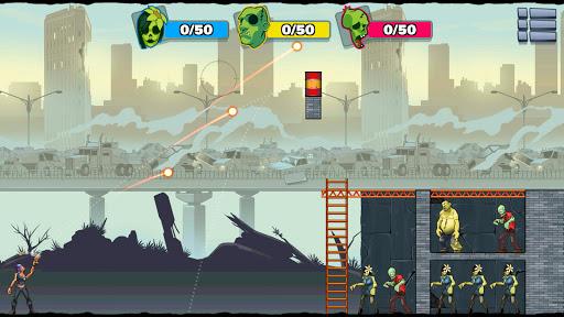 Stupid Zombies 3 2.7 screenshots 4