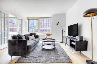 7th Street Apartment