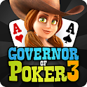 Governor of Poker 3 - HOLDEM icon
