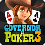 Governor of Poker 3 - Free 2.7.2