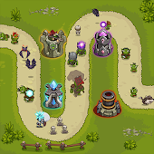 Tower Defense King Android APK Download Free By Mobirix