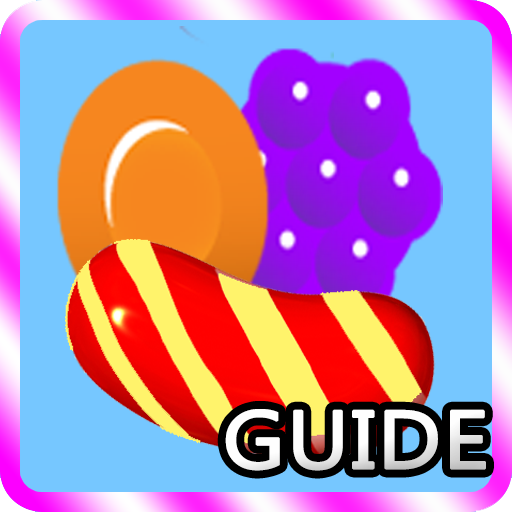 Guides Candy Crush Soda