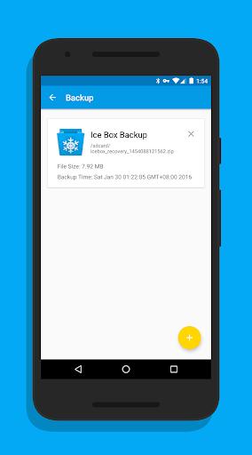 Ice Box - Apps freezer  screenshots 6