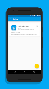 App Ice Box - Apps freezer APK for Windows Phone