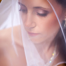 Wedding photographer Darya Simkina (DariaSim). Photo of 03.12.2013