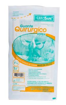 Guante Alfa Trading
