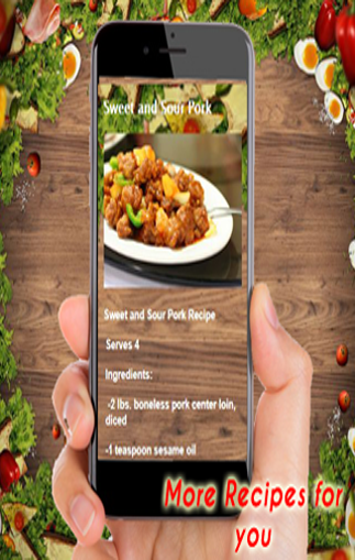 The chinese food recipes apk download only apk file for android the chinese food recipes the chinese food recipes forumfinder Choice Image