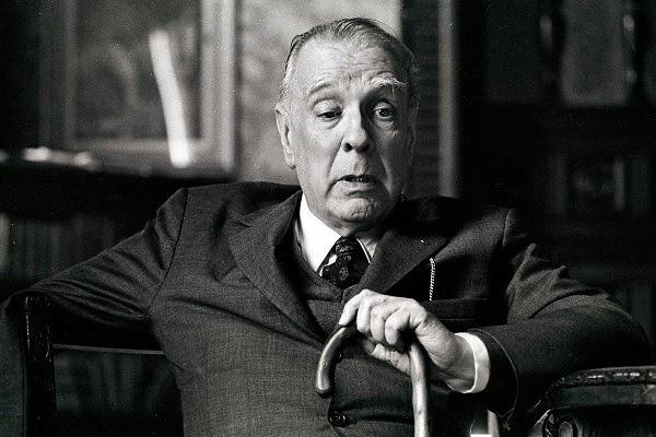 Borges y Cine