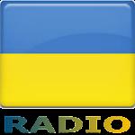 Ukraine Radio Online Free 2017 Icon