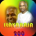 Ilayaraja 200 Melody Songs : All Time Hits icon