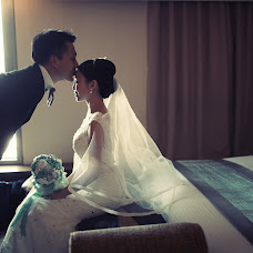Wedding photographer smou yang (smou_yang). Photo of 24.02.2014