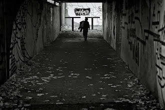 Photo: Tunnelboy