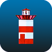 App Icon for Stroomatlas Noordzee - 2020 App in United States Play Store