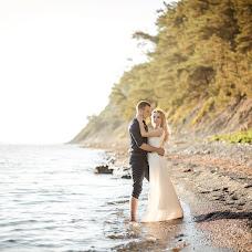 Wedding photographer Nikolay Lazbekin (funk). Photo of 29.06.2018
