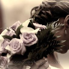 Wedding photographer Alberto Andrino (andrino). Photo of 04.04.2015