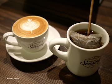 那家咖啡館 THERE CAFÉ (深夜咖啡廳)