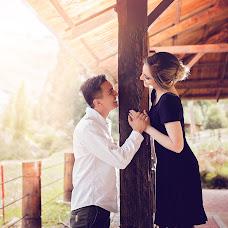 Wedding photographer Luis fernando Carrillo (FernandoCarrill). Photo of 23.09.2017