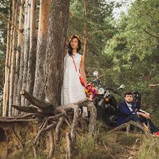Wedding photographer Egor Vlasov (Vlasov). Photo of 23.09.2015