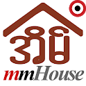 Myanmar House Search Engine : mmHouse icon