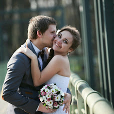Wedding photographer Olga Sidyako (Melos). Photo of 13.09.2014