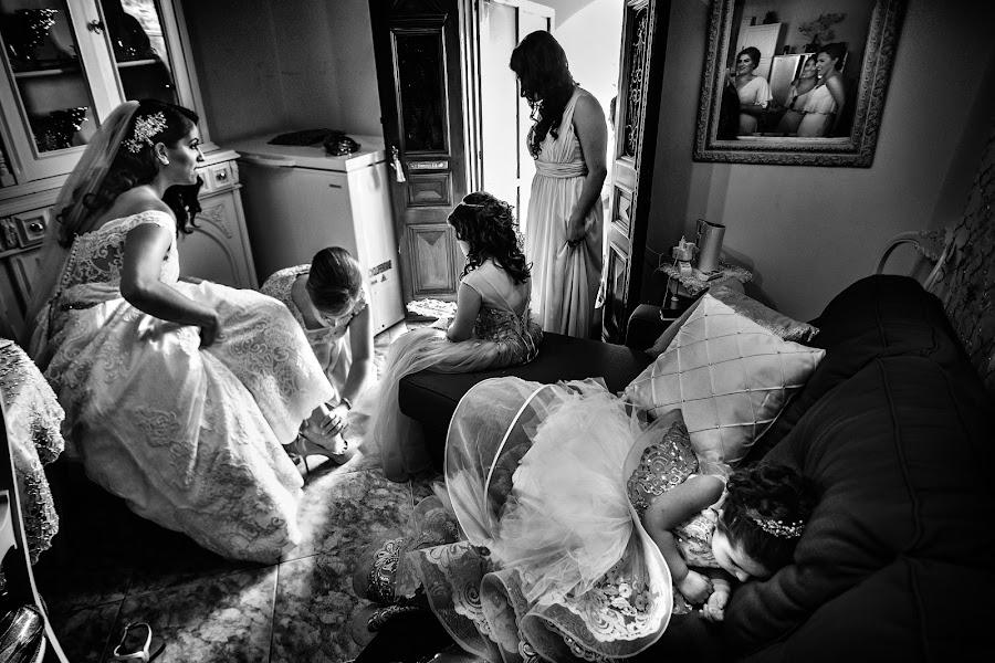 Wedding photographer Elena Haralabaki (elenaharalabaki). Photo of 25.06.2019