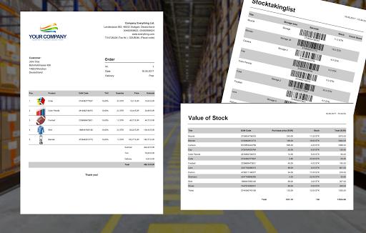 Storage Manager : Stock Tracker screenshot 13