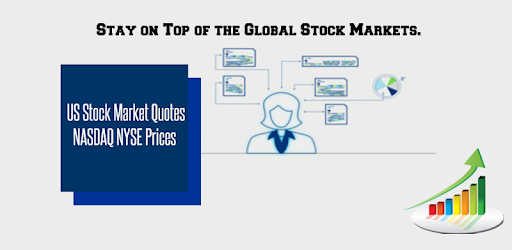 Nyse Quotes | Us Stock Market Quotes Nasdaq Nyse Prices Apps On Google Play