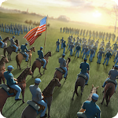 War and Peace: Build an Army in the Epic Civil War icon
