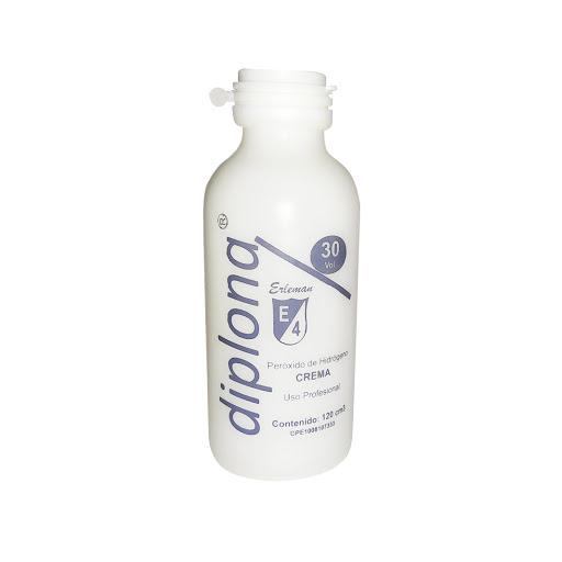 Agua Oxigenada Diplona 30vol 120ml