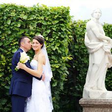 Wedding photographer Anna Gulko (AnnaGulko). Photo of 11.07.2014