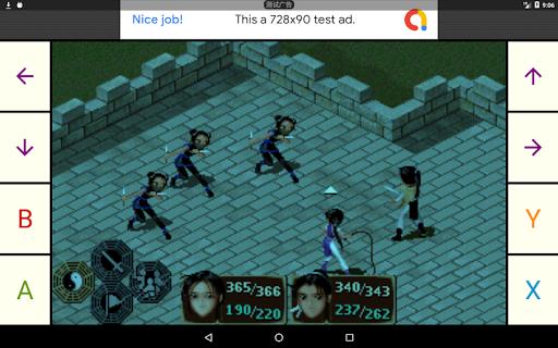 Fairy Sword apkmr screenshots 9