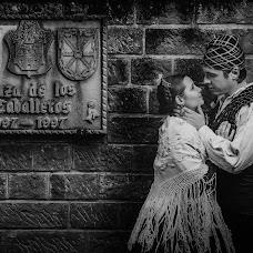 Wedding photographer Roberto Montorio (robertomontorio). Photo of 02.05.2018
