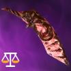 残酷な絶叫の虚像のファルヴィネア魔石