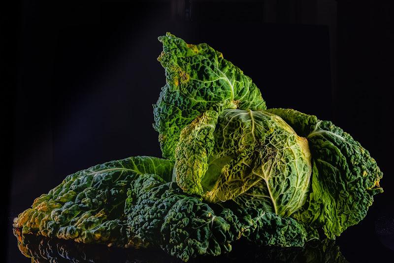 trame verdi di Mauro Moroni