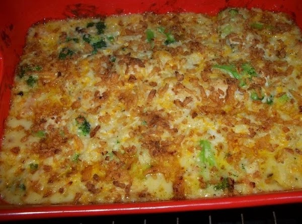 Place in oven and bake for 1 hour to 1 hour and 15 minutes,...